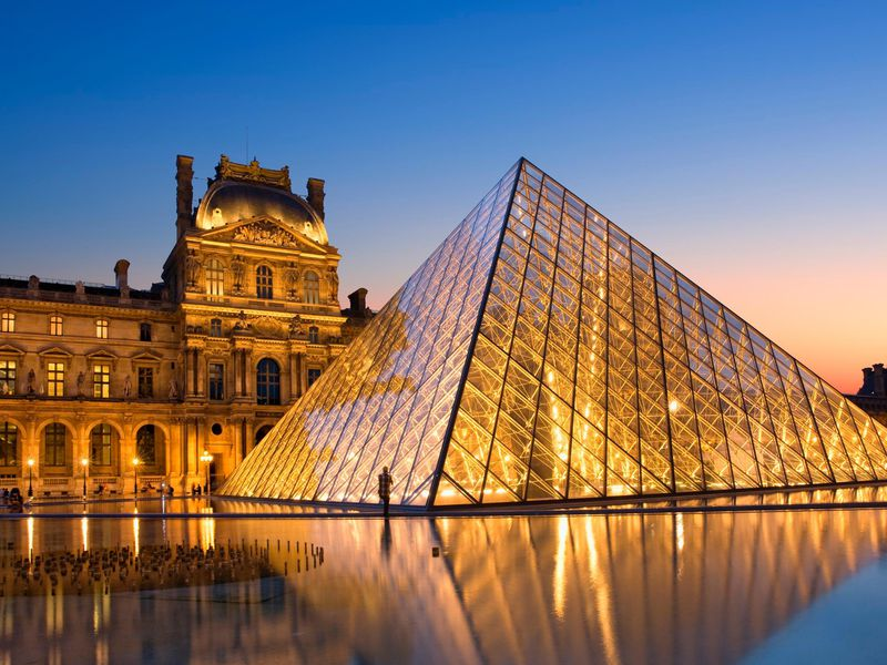 I Wish I.M Pei was in out Textbook