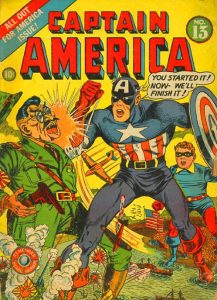 captain-america-comic-book-poster