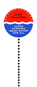 Logos, Water Resources Council, 1957