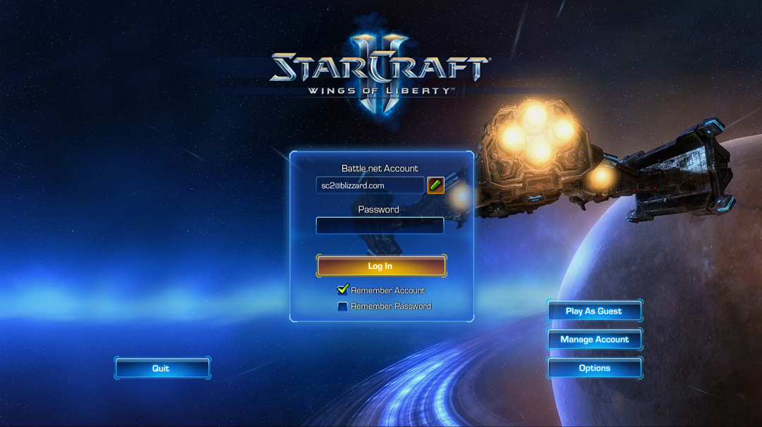 Star Games Net Login
