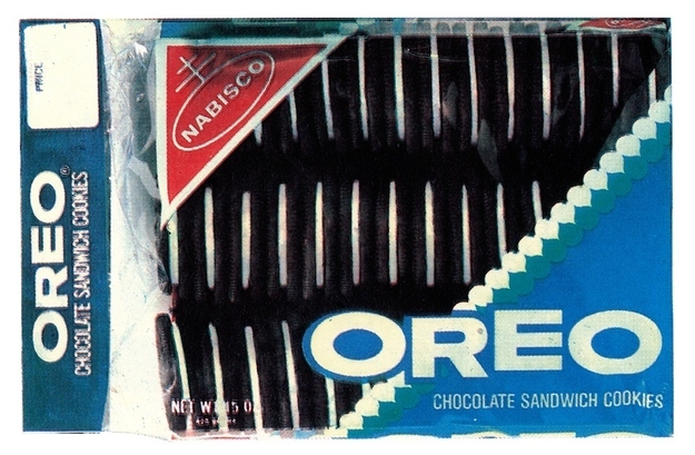 1973, Oreo Package