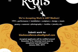 Call for submissions post