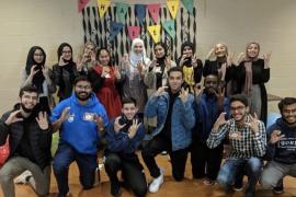 OCAD U's Muslim Students Association