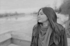 Marina Shcekacheva