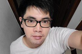 Wesley Huang