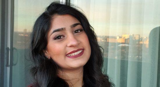 Simrah Mahmood, Industrial Design