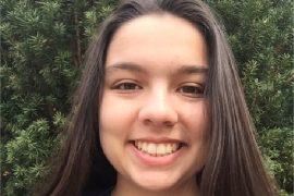 Zoe Oliveira, Creative Writing