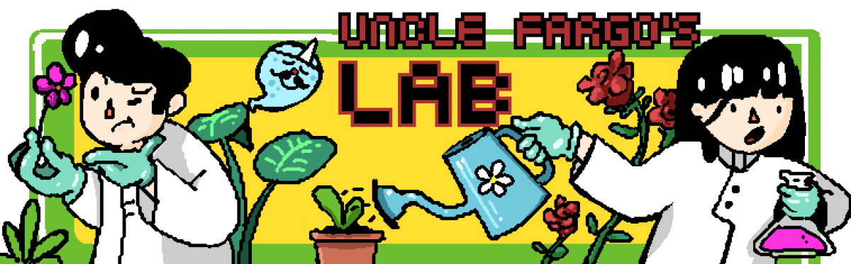 Uncle Fargo's Lab