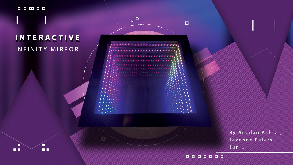 Experiment 2: Promexics Study/Interactive Infinity Mirror