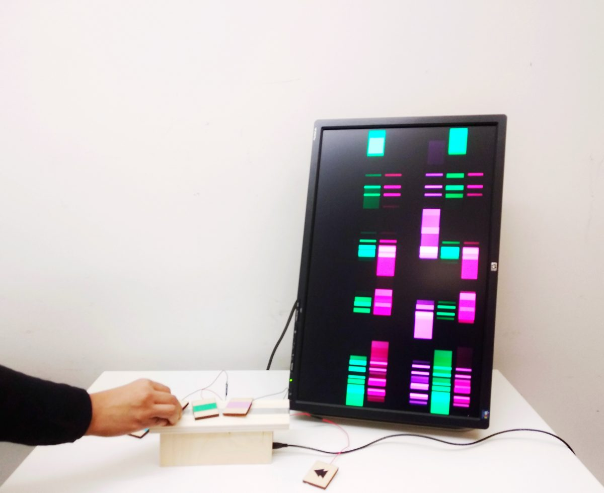 Experiment 3: Block[code]