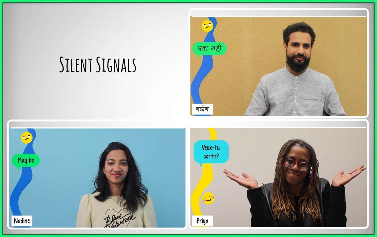 Silent Signals
