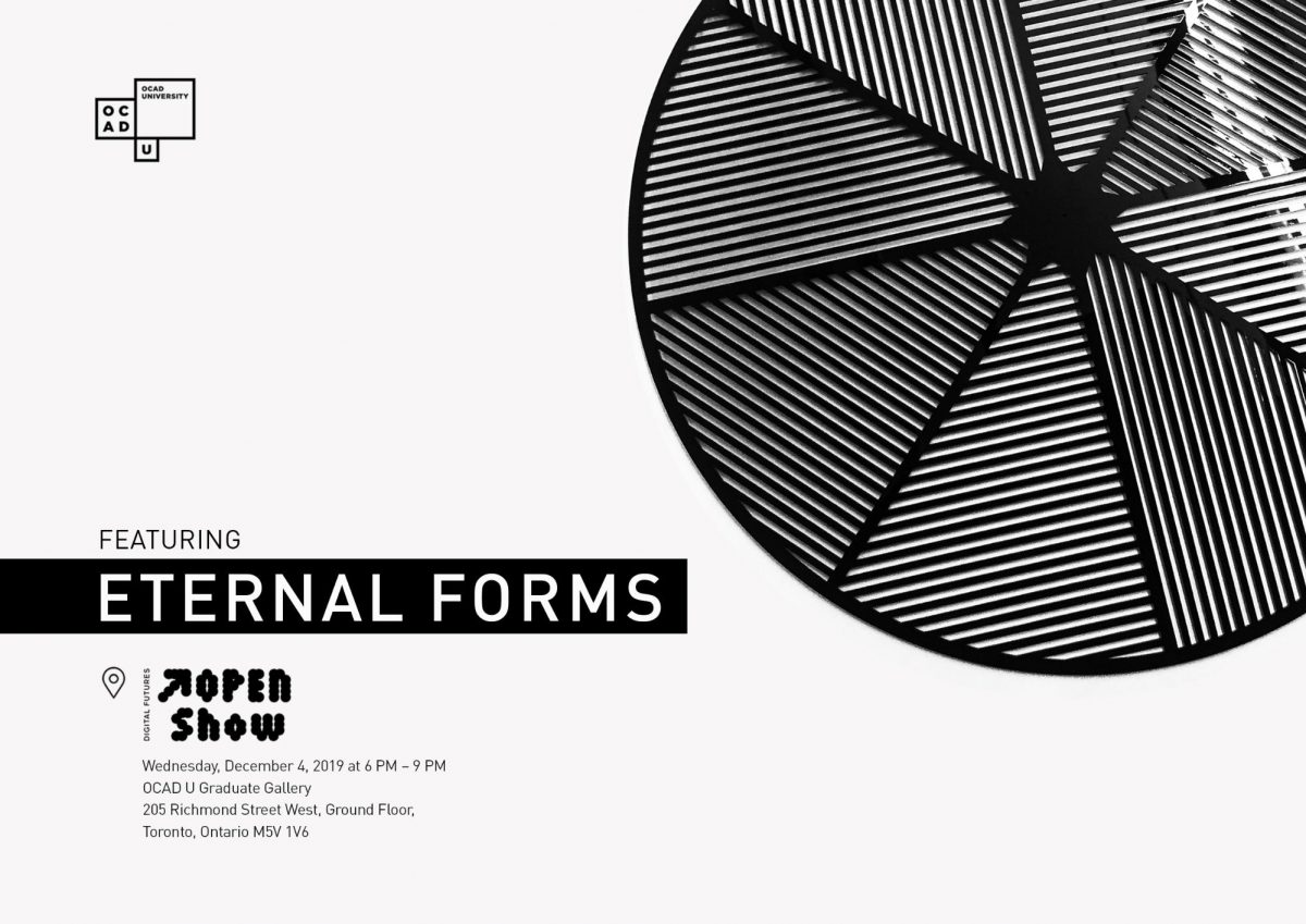Experiment 5: Eternal Forms