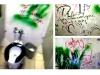 Untitled (Graffiti #6)