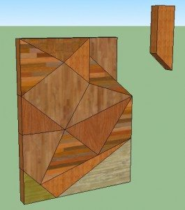 Wooden Toy (decorative)