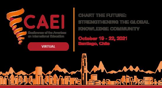 CAEI conference Ocotber 18-22