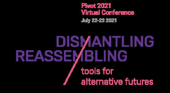 PIVOT 2021 virtual conference