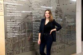 Iveta Donor Wall