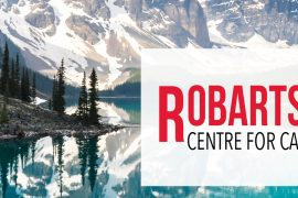 FW: CFP: Robarts Centre Graduate Conference in Canadian Studies | Deadline 7 Feb 2020