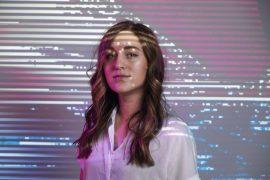 Kylie Carawy Headshot