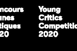 [ Esse ] Concours Jeunes critiques 2020 | Young Critics Competition 2020