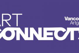 Art Connect, Vancouver Art Gallery logo
