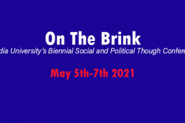 On the Brink conference