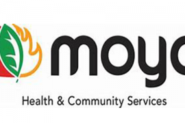 MOYO Health and Community Services logo