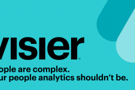 Visier Research Program logo