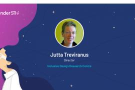 Jutta Treviranus