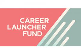 Career Launcher Fund logo