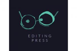 Editing Press logo