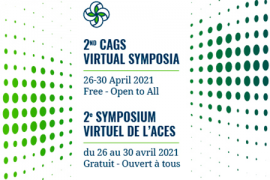 SAG Virtual Symposium April 26-30th 2021