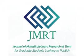 the Journal of Multidisciplinary Research at Trent (JMRT) logo