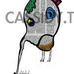 Elehubird