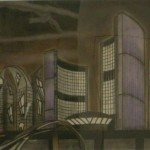 City Hall (Expressionist)