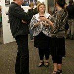 TDSB Open Art Exhibition Reception