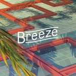 Breeze poster by Dylan North