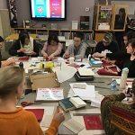 February 7 workshop