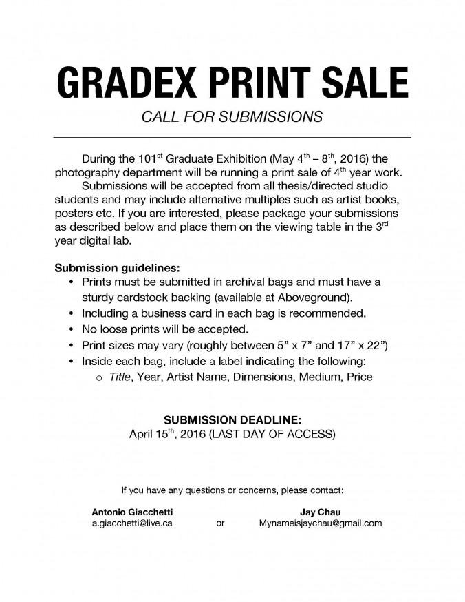 GRADEX-PRINT-SALE