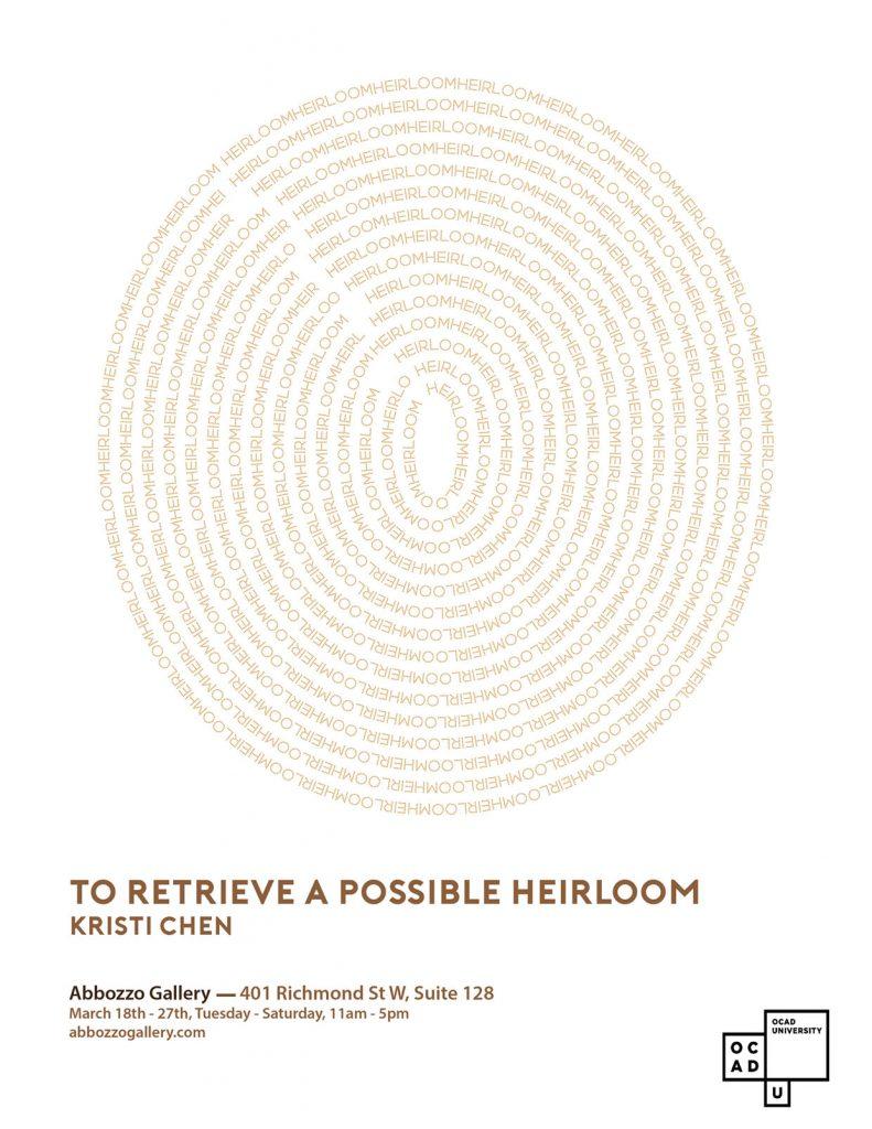 Thesis Kristi Chen Poster
