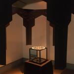 Fitrah, Nabeela Malik, site specific installation, 2021
